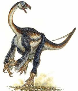 Dinosaurus Paling Kecil di Dunia